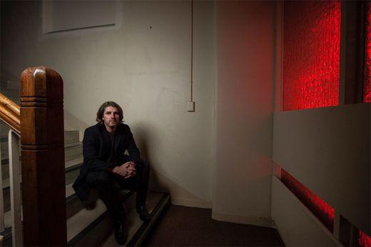 TCotA Arts Forum | Leigh Carmichael