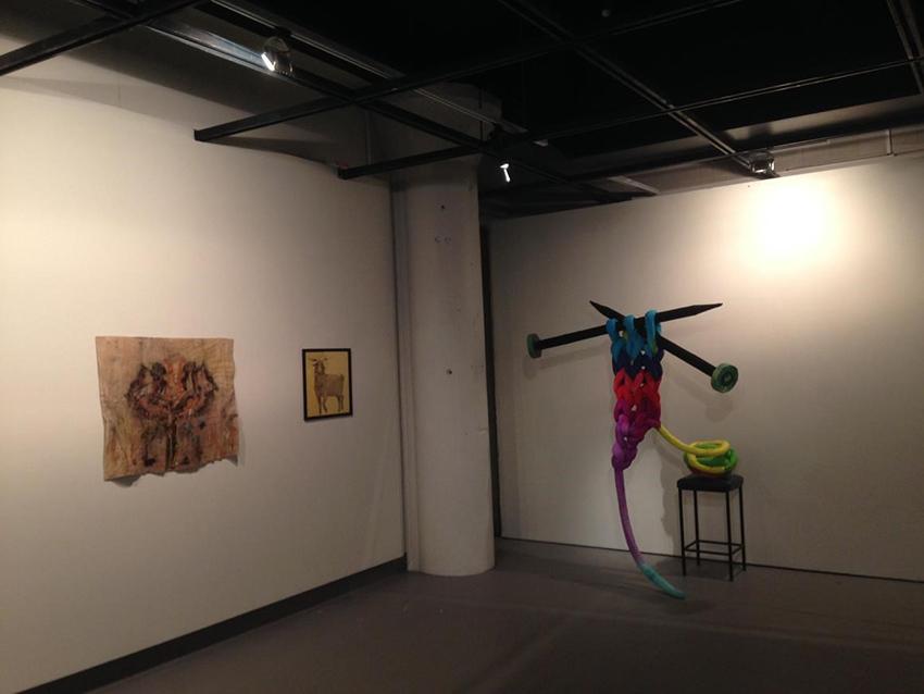 Academy Gallery | Fecund - TasTAFE
