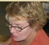 Headshot of Cheryle Hislop.