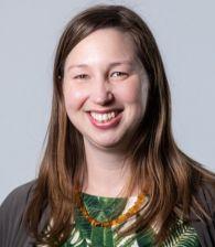 Kate-Ellen Elliott headshot