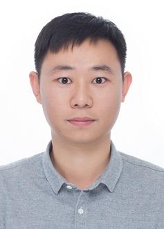 PhD Candidate Tianxiao Chen