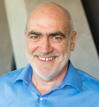 Professor Tim McCormack