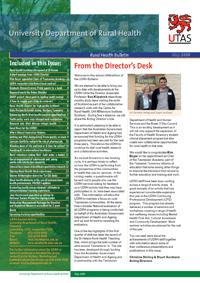 CRH Bulletin May 2008