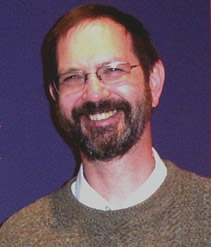 Associate Professor Fred Gale