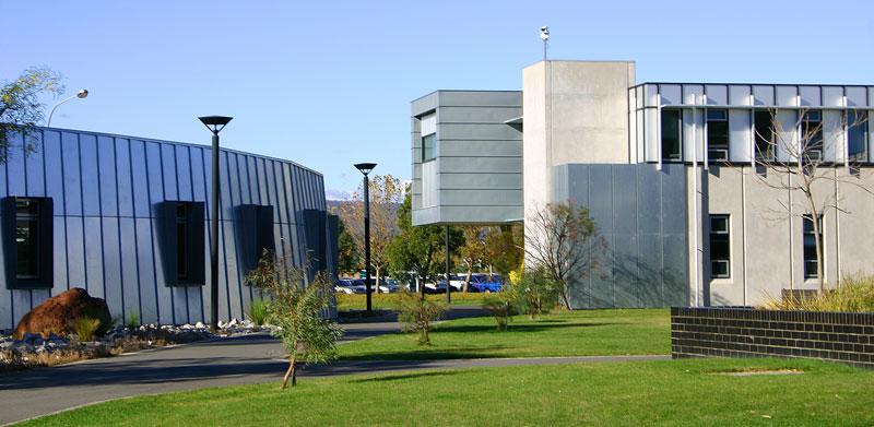 Launceston campus