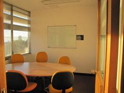 Study Room 7 - Morris Miller Library