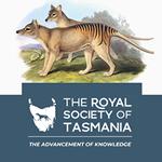 The Royal Society of Tasmania Logo
