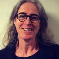 Dr Susan Banks