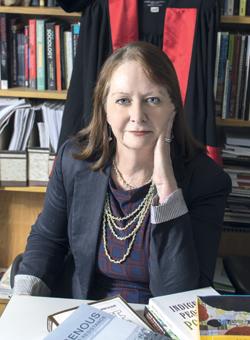 Professor Maggie Walter