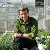 Associate Professor Mark Hovenden