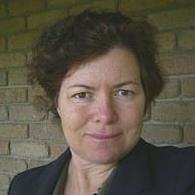 Associate Professor Joanna Ellison