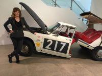 TCotA Arts Forum - Felicity Fenner - People Like Us