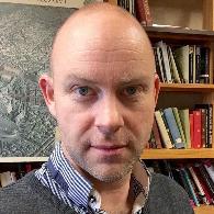 Dr Jonathan Wallis