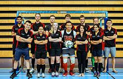 2016 Futsal Team