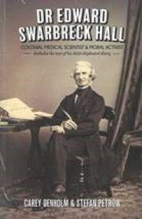 Dr Edward Swarbreck Hall