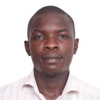 Mr Maxwell Peprah Opoku