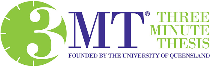 Three Minute Thesis (3MT)