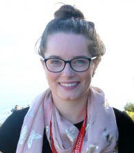 Dr Jess Andrewartha