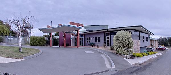 Tasman Multi-Purpose Service