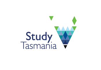 Study Tasmania Logo