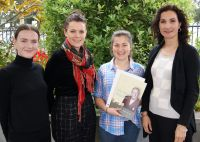 George Alexander Foundation provides a pathway for five Tasmanian students