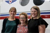 Royal Flying Doctors Service a partnership that is soaring
