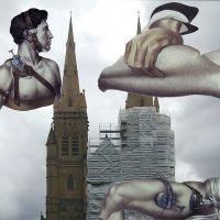 Creative Arts Forum | Craig Judd