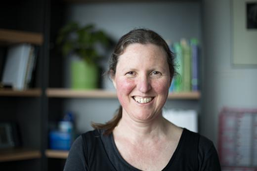 Meet our Staff - Associate Professor Anna King