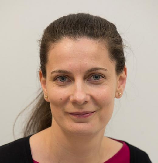 Neural synapse PhD study - Barbora Fulopova