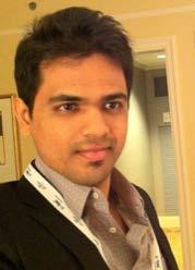 Photo of Ravichandra Vemuri