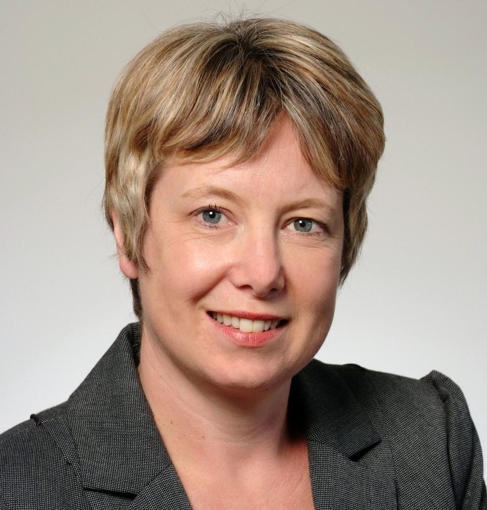 Vanessa Goodwin MLC