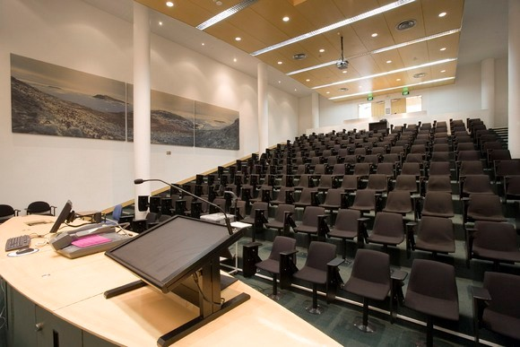 Centenary Lecture Room