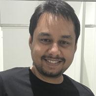 Mr Adeel Afzal