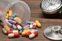 Improving medication safety, a research priority