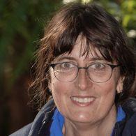 Dr Sue Baker