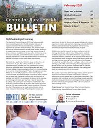 CRH Bulletin February 2021