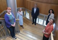 State's first multidisciplinary memory clinic opens