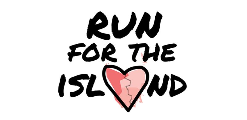 Run for the Island
