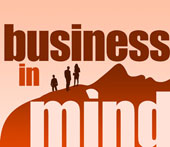 Business in Mind