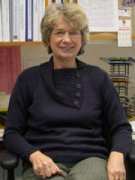 Professor Susan Jones