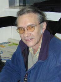 Arthur Clarke picture