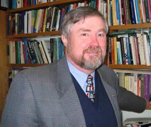 Dr Richard Herr
