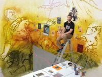 Art Forum - Neil Haddon