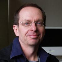 Dr Bill Hart