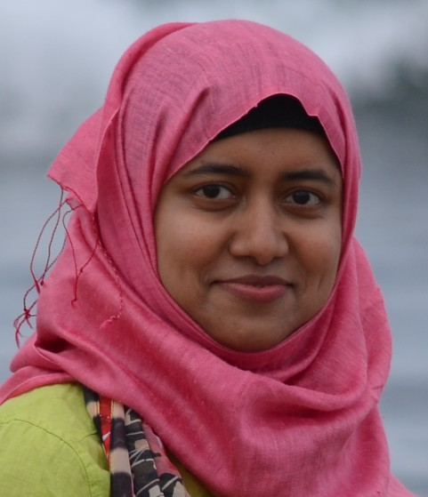 Ms Shakila Nur
