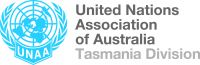 Logo of the United Nations Association of Australia