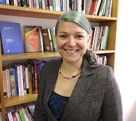 Associate Professor Angela Dwyer
