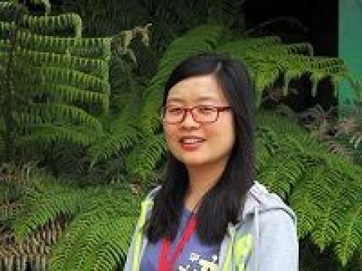 Tong Cui Jiang