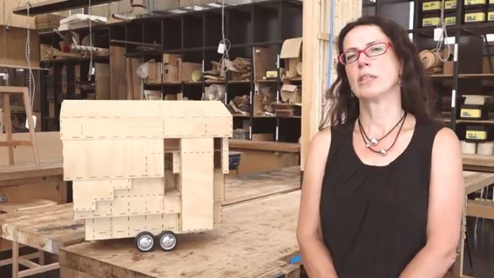 Sustainable Design YouTube video