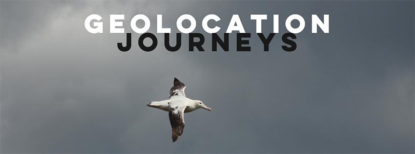 Geolocation Journeys banner